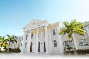 University of The Bahamas My Foot