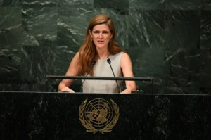 Obama Administration Allows Anti-Israel UN Resolution to Pass