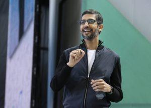 New York Times: 'Dishonest' and 'Afraid' Google CEO Sundar Pichai Should Resign