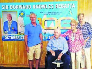 Sir Durward Knowles 100 Regatta Set For Montagu